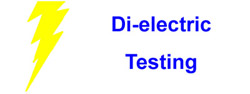 Dielectric testing