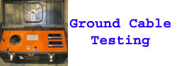 Ground Cable Testing